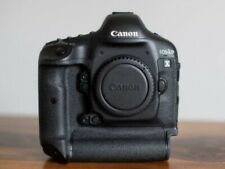 Canon EOS 1D X 18.1MP Digital SLR Camera  Body Only - 22k shutter count