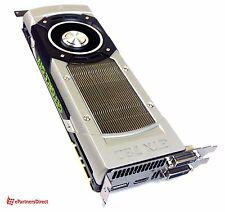 New OEM NVIDIA GeForce GTX 780 3GB GDDR5 PCI Express