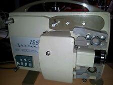 Proiettore SILMA 125 Super8 Zoom Vintage da collezione - Funzionante!