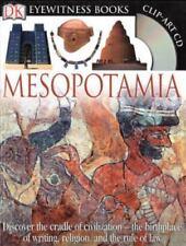 Mesopotamia [With Clip-Art CD] (Mixed Media Product)