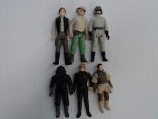 Star Wars Kenner 1982-1984 Lot