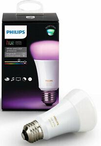 Philips Hue LED E27 Erweiterung 10W, RGBW NEU OVP