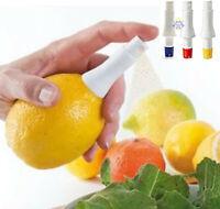 Nebulizzatore VAPORIZZATORE per FRUTTA Agrumi LIMONI Arance SPREMI Liquido SPRAY