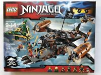 LEGO Ninjago Misfortune's Keep 70605 - New Sealed