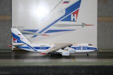 Gemini Jets 1:400 Heavy Lift Volga Dnepr Antonov AN-124 RA-82047 (GSHLA020)