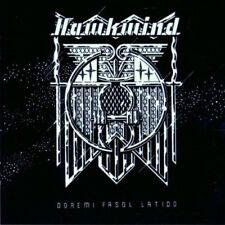 CDs de música rock Hawkwind