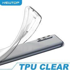 Tpu Clear Cover Wiko Jerry 2 Trasparente
