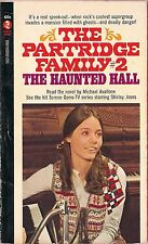 The Partridge Family #2, The Haunted Hall