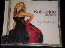 Katherine Jenkins - Living A Dream - CD Album - 2005 - 16 Great Tracks