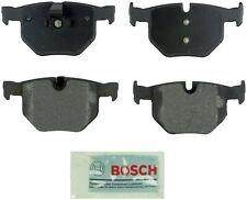 Disc Brake Pad Set-xDrive35i Rear Bosch BE1042
