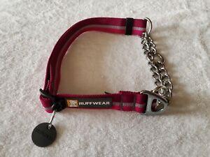 Ruffwear Chain Reaction Collar Large Purple