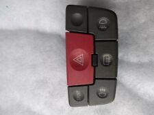 Fiat Panda 100HP Hazard Waring Switch Panel