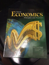 Economics : Principles and Practices by Gary E. Clayton (2007, Hardcover, Studen