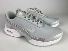 Women's Nike Air Max Jewell PRM TXT Platinum Training Shoes 917672-001 Size 8