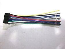 mex bt sony mex bt5100 wire harness new ob2