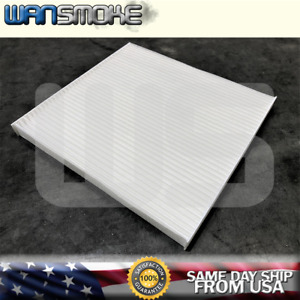 Cabin Engine Air FIlter For Nissan NV200 Versa Note Chevy City Express