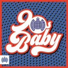 90s Baby CD *NEW & SEALED*