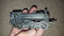 OO Gauge Kit Built BR Black 0-6-0 Locomotive 68839 tested and working