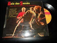 45 tours  GALA DES SUCCES jean couroyer VARGAL 322