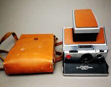 Top! Polaroid sx-70 LANDCAMERA Alpha 1 in condizioni TOP IN BORSA ORIGINALE RAR