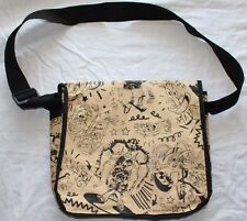 San Diego Comic-Con Exclusive Cartoon Network Characters Laptop Bag Collectable