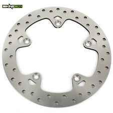 Rear Brake Disc Rotor for BMW K1200R K1300S R1200GS Adventure / ABS F650GS F800R