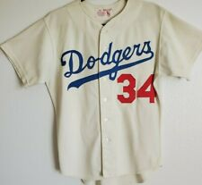 Lee Lacy LA Dodgers 1977 game used worn jersey