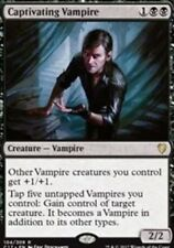 [1x] Captivating Vampire [x1] Commander 2017 Near Mint, English -BFG- MTG Magic