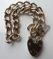 No Stone Bracelet Vintage Fine Jewellery (1960s)