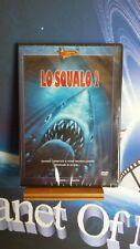 Lo squalo 2*DVD * NUOVO