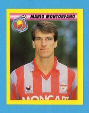 MERLIN CALCIO 94-1994-Figurina n.39- MONTORFANO - CREMONESE -NEW