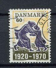 Denmark 1970 SG#518 North Schleswigs Reunion Used #21072