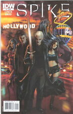 Buffy, Spike Comic Book #1, Idw 2010 Near Mint Unread
