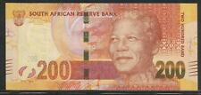 South Africa P-New 200 Rand 2014 Unc