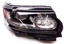 L& Rover Range Rover 2013-2015 Right HID Adaptive Headlamp Headlight 2 Tabs Gone