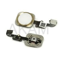 Home Button Flex Ribbon Cable Replacement Part For Apple iPhone 6 Plus White