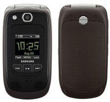 Samsung Convoy 2 SCH-U660 - Verizon Rugged Cell Flip Phone PTT