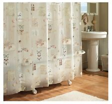 Excell Natures Moments Floral Shower Curtain Natural Beauty And Tranquility