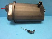 Coolant Recovery Tank & Sensor Hella BEHR replace BMW OEM# 17111741167 Expedited