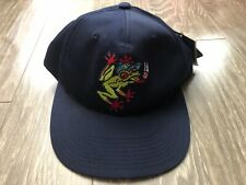 Everett Aquasox snapback cap hat minor league baseball Outdoor Cap NWT NEW