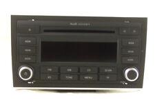 Audi Concert 2 MP3 CD-Radio für A4 NEU