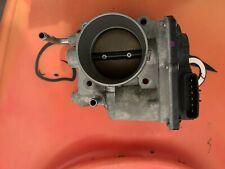 Fuel Injection Throttle Body Subaru 16112AA230