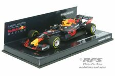 Aston Martin Red Bull TAG Heuer Verstappen Formel 1 2018 Showcar 1:43 Minichamps