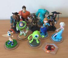 Disney Infinity Piratas Monsters Inc congelado Toy Story-Xbox PS3 Nintendo #09