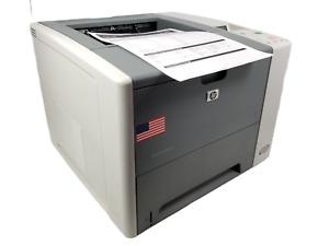Refurbished! HP LaserJet P3005 Workgroup Laser Printer  -New Toner & Drum-