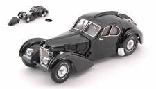 Bugatti 57 sc atlantic ralph lauren museum black modellino scala 1:43 rio