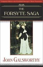 The Forsyte Saga : The Man of Property and in Chancery by John Galsworthy...
