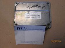 VW TOUAREG 2002 - 2007 TRANSFER CASE CONTROL MODULE ECU UNIT   0AD 927 755 AT