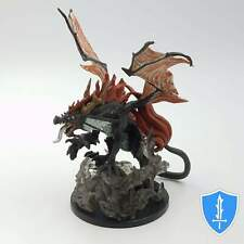 Nightmare Dragon - Maze of Death #41 Pathfinder Battles D&D Miniature