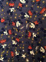 NWT Lularoe Disney Mickey Mouse Hat Stars Perfect T Shirt Sz 2XL 201208